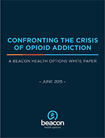 confronting the crisis of opioid addiction